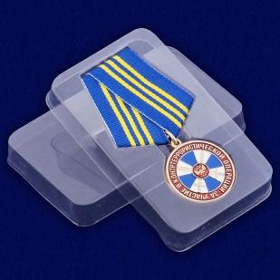 """Медаль """"За участие в контртеррористической операции"""" с доставкой"""