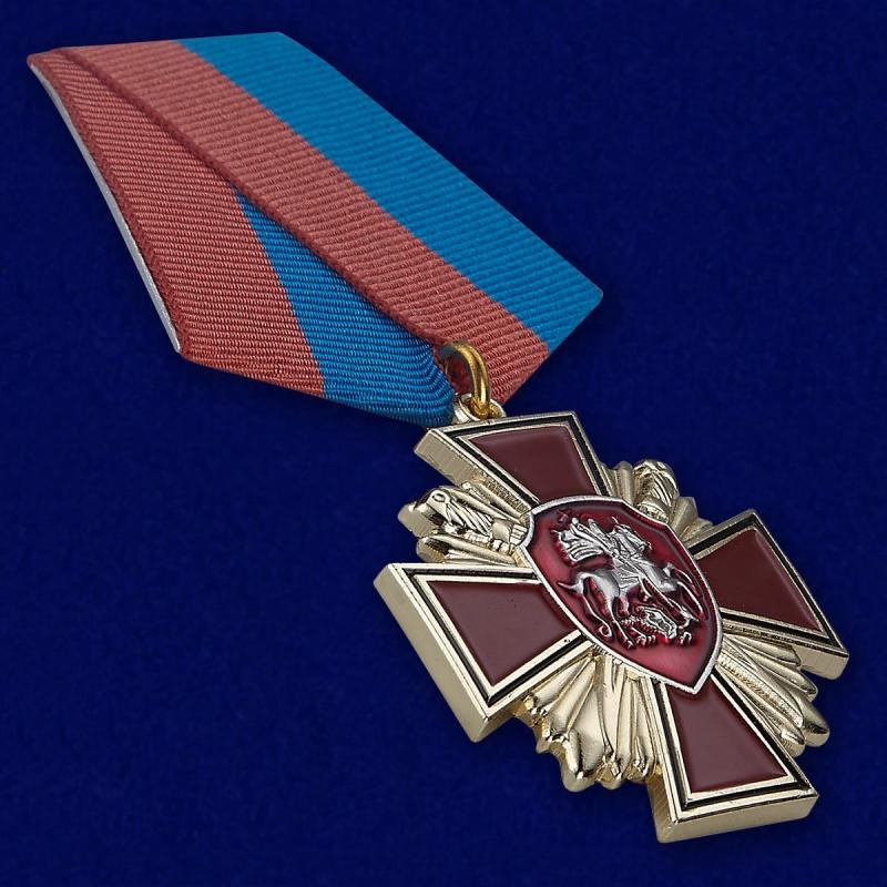 Купить медаль «За веру и службу России» в Военпро