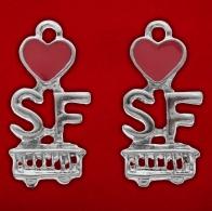 "Подвеска ""Сан-Франциско"""