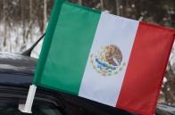 Мексиканский флаг