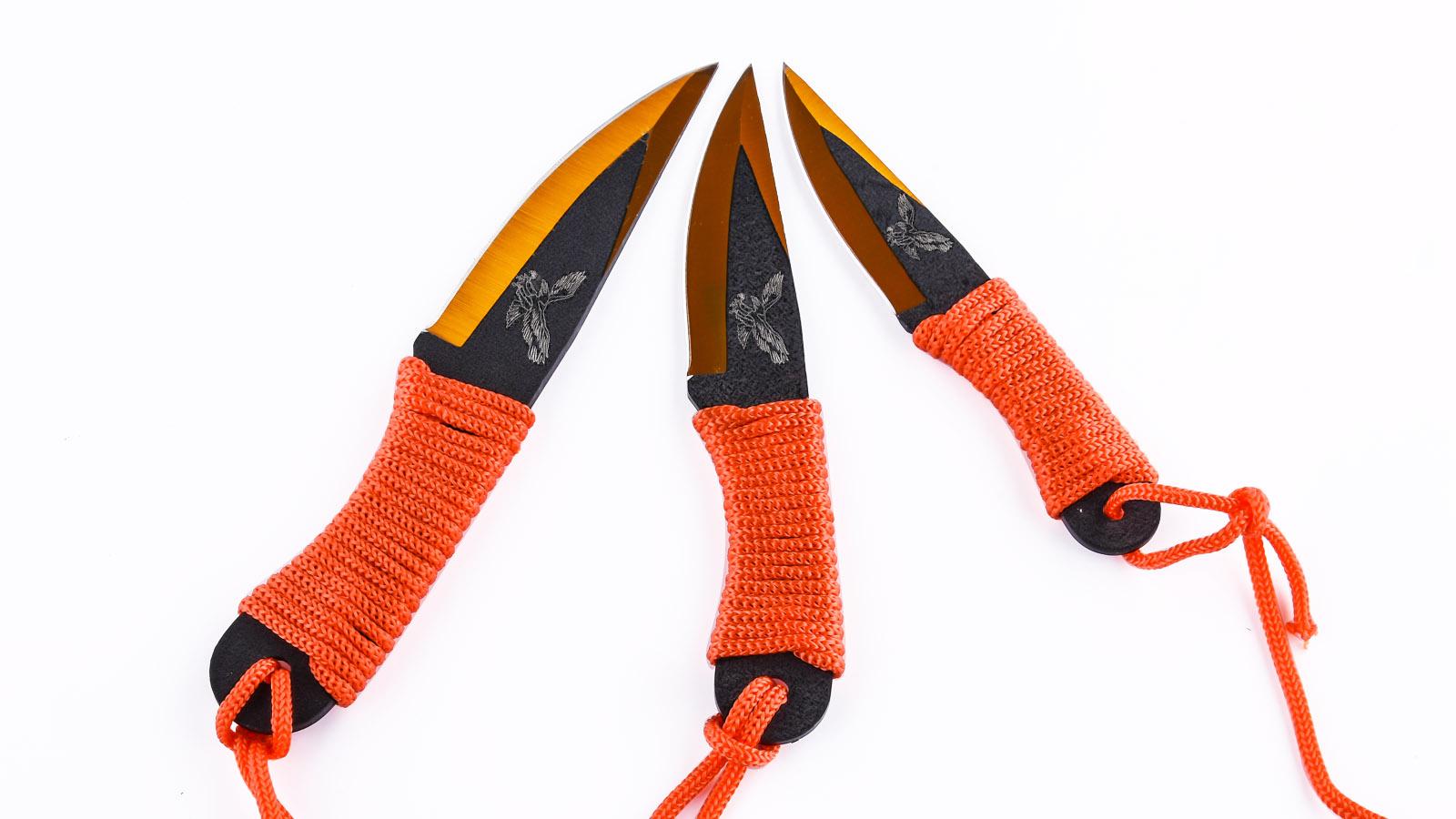 Метательные ножи для спорта по выгодной цене