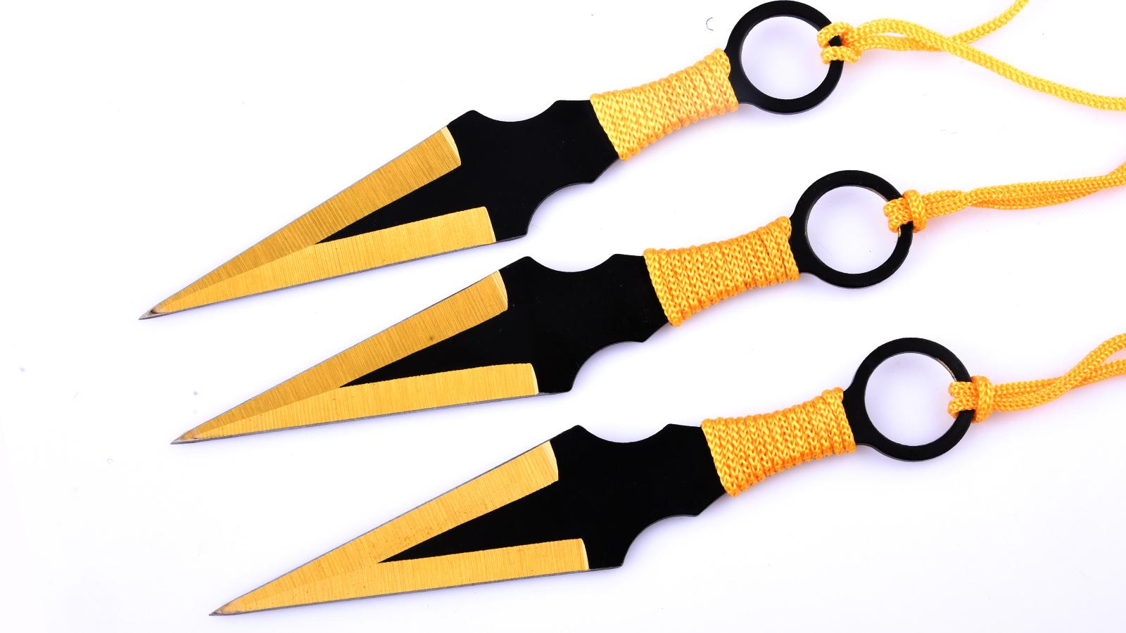 Купить метательные ножи Кунай с доставкой по всей стране
