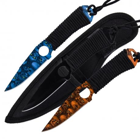 Метательные ножи Pirat
