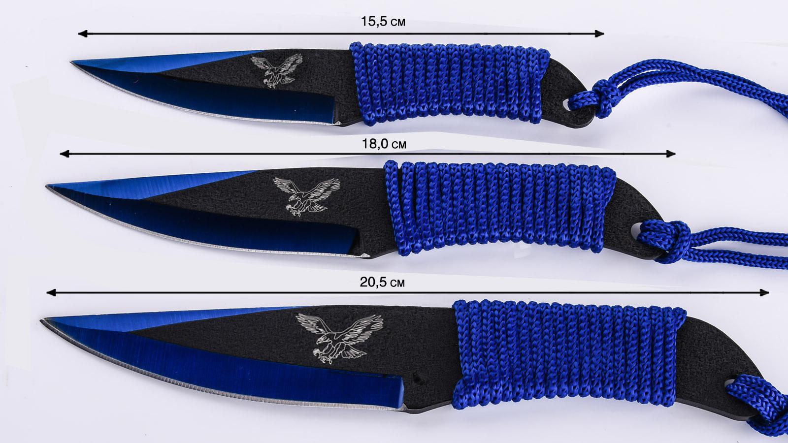 Купить метательные ножи Viking Nordway