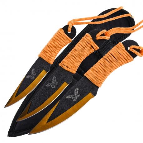 Метательные ножи Викинг