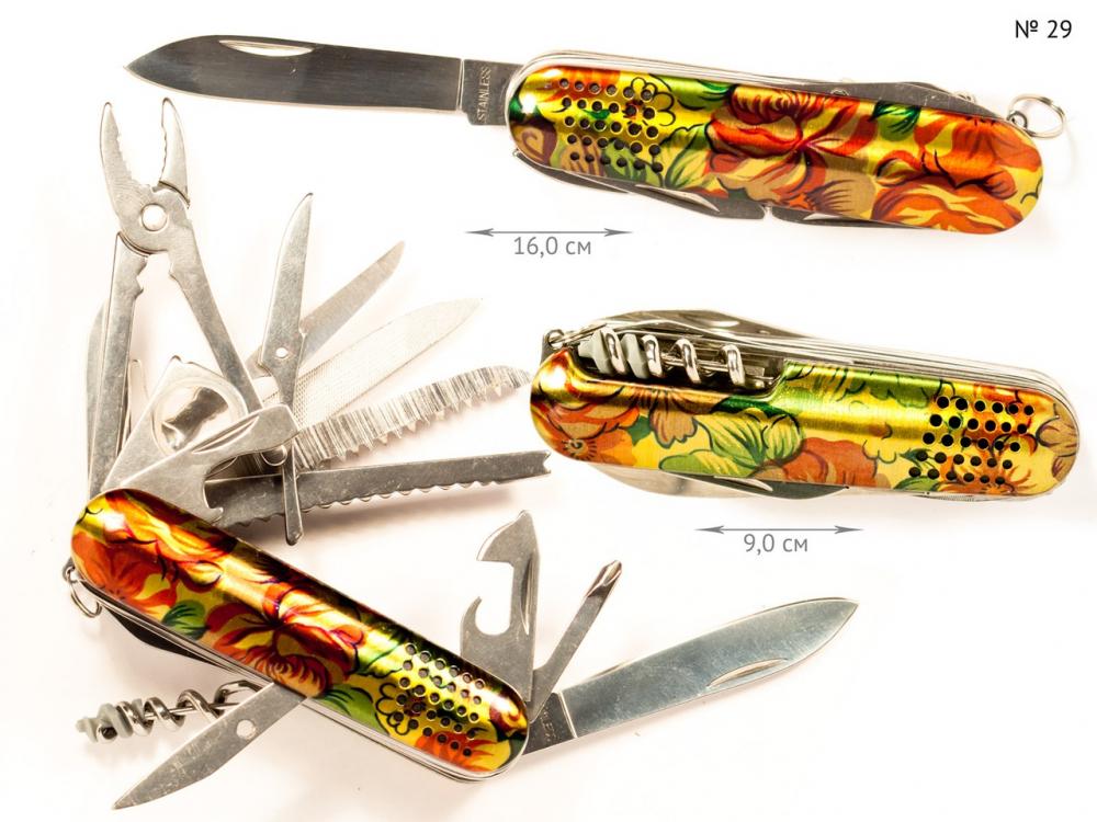 Купить многофункциональный Нож по доступной цене