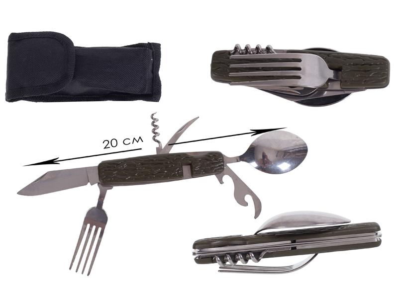 Многофункциональный нож (№112)