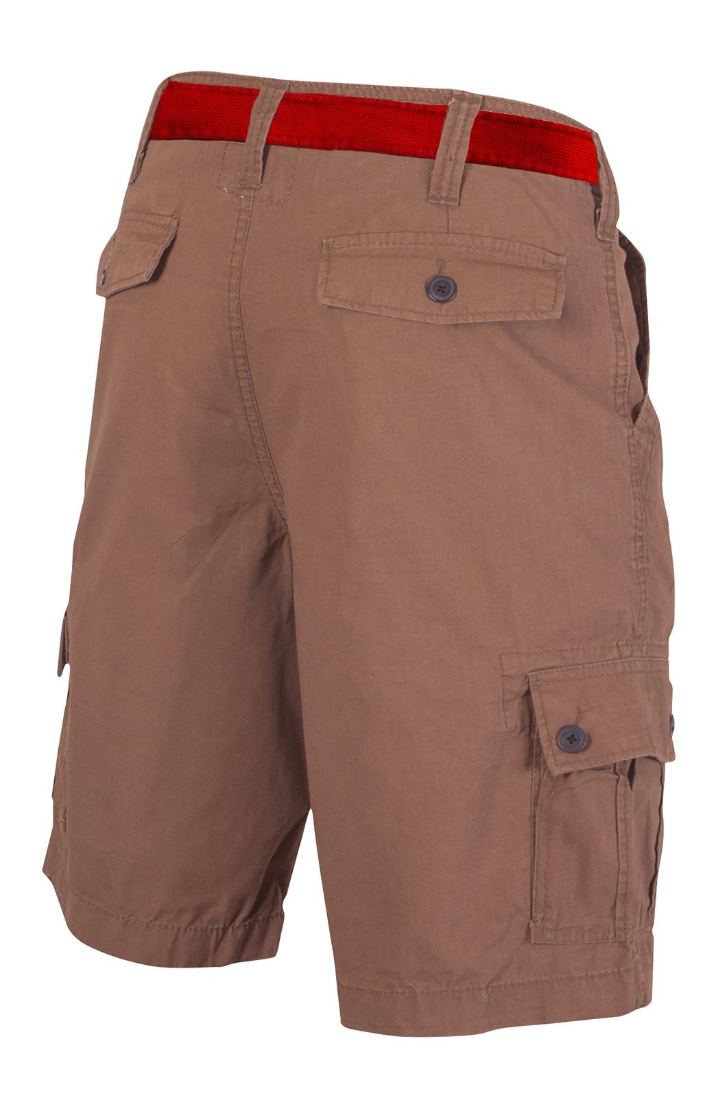 Модные шорты с ремнём - купить с доставкой