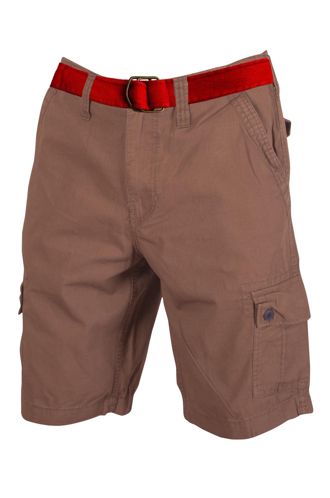 Модные шорты с ремнём - купить онлайн в Военпро