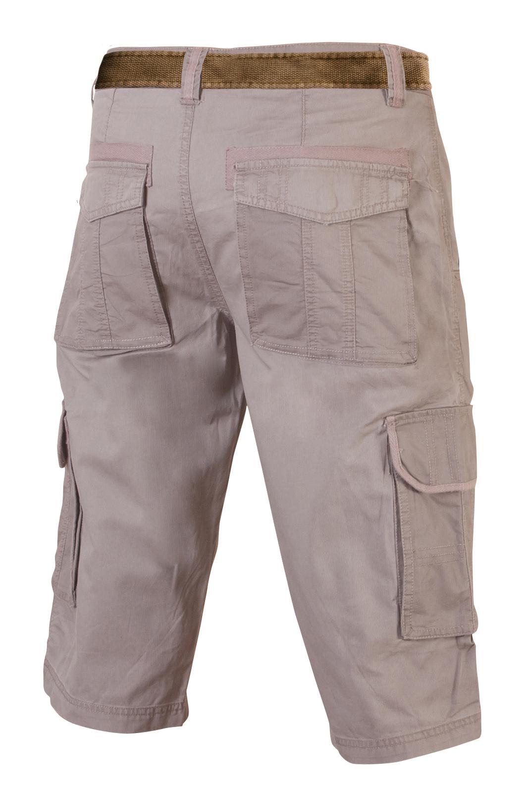 Мужские бежевые шорты - купить в интернет-магазине