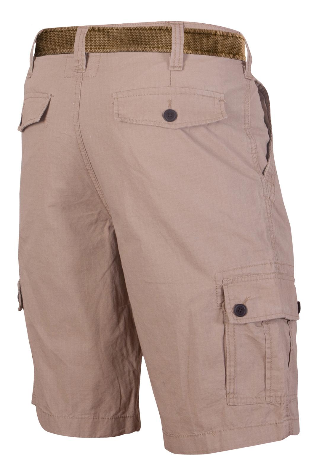 Мужские котоновые шорты - купить с доставкой