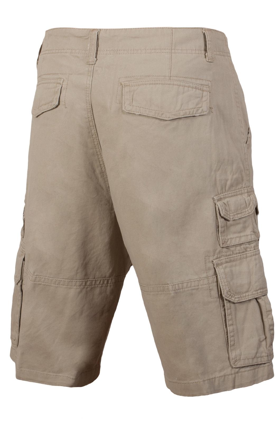Мужские песочные шорты - купить с доставкой