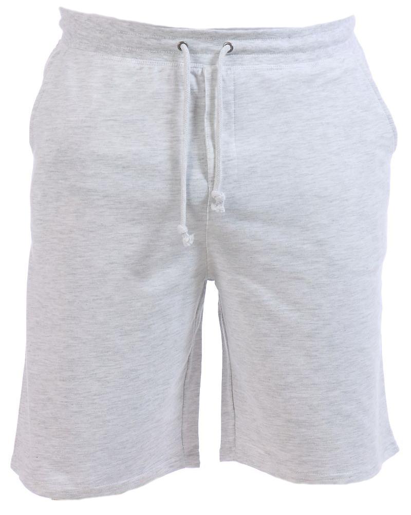 Мужские шорты из трикотажа