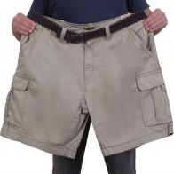 Мужские шорты баталы - купить с доставкой