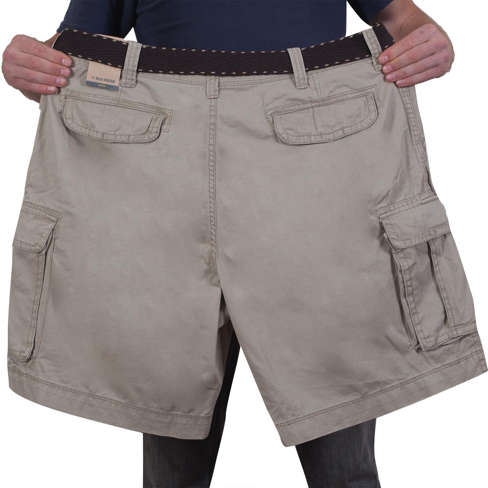 Заказать мужские шорты баталы с доставкой
