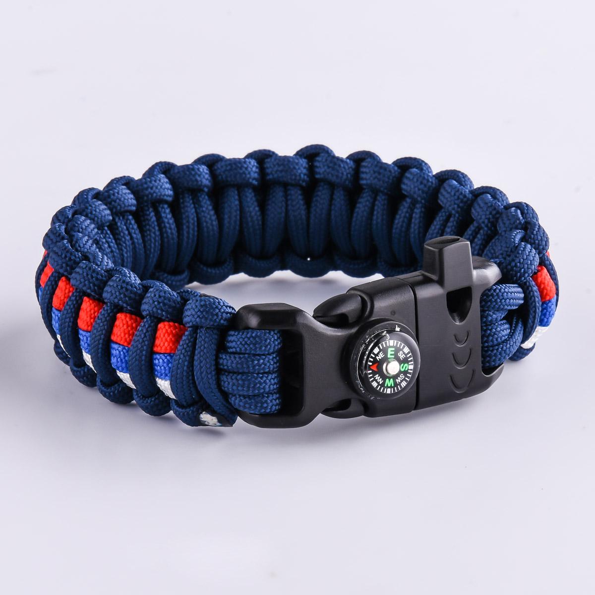 Купить мужской браслет Россия
