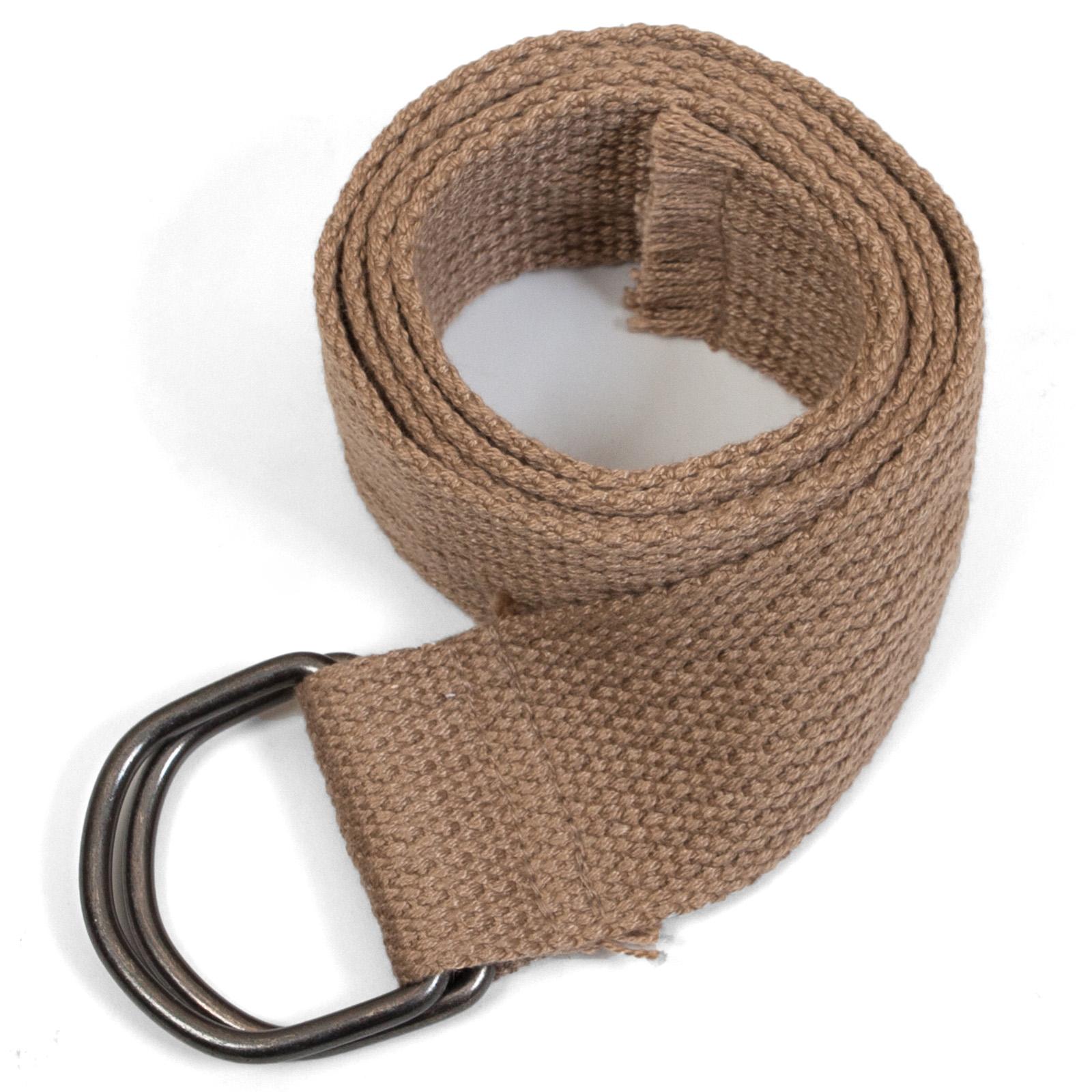 Мужской ремень из текстиля - купить недорого с доставкой
