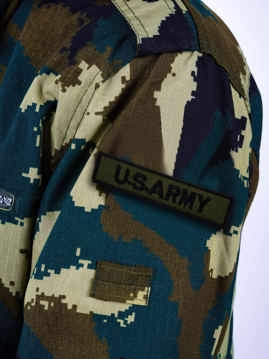"Нашивка ""Армия США"""
