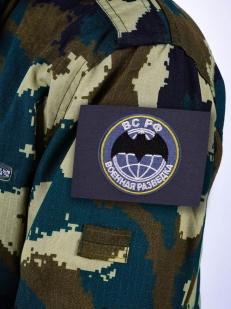 Нашивка Военная разведка