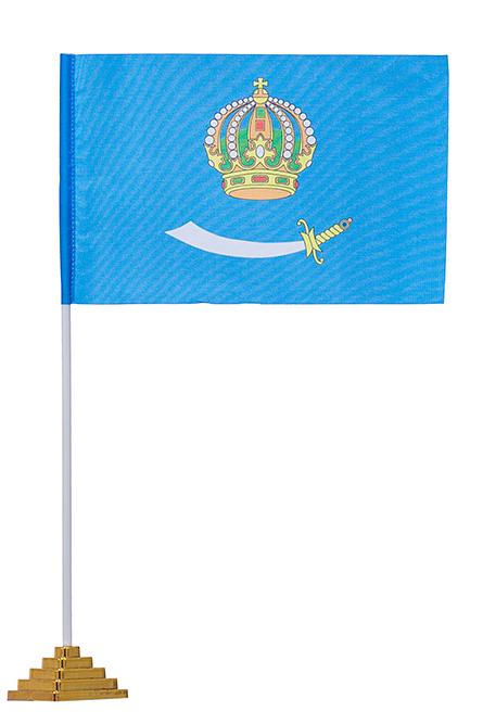 Настольный флаг Астраханской области