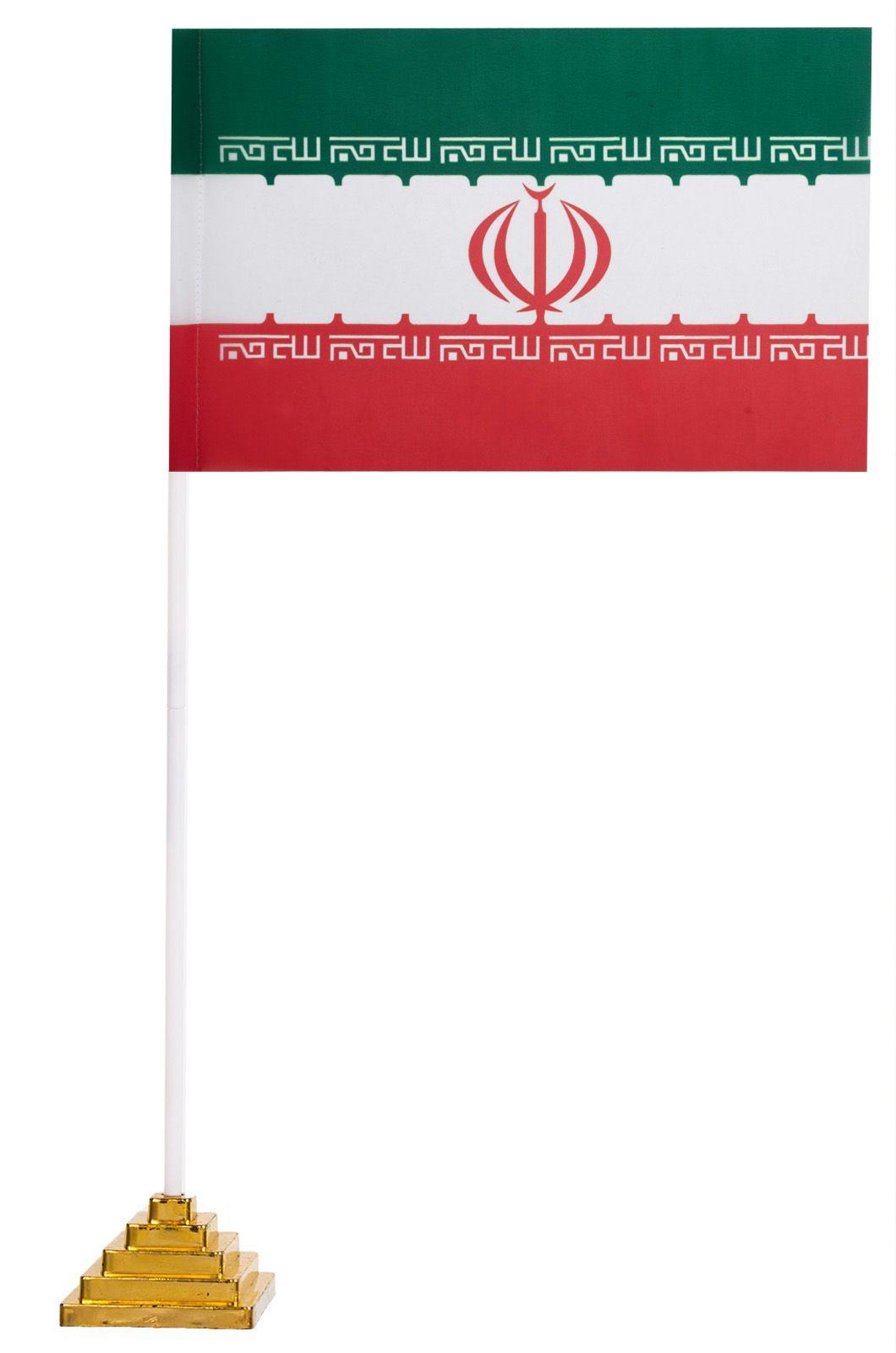 Настольный флаг Ирана