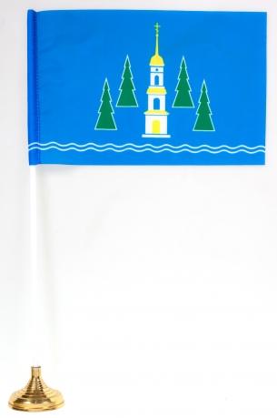 Настольный флажок Раменского района