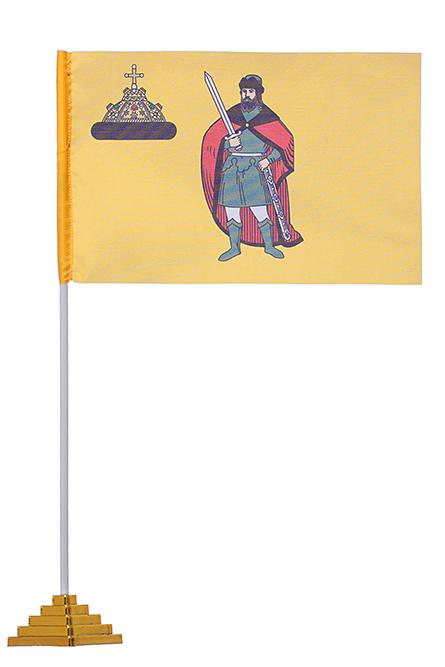 Настольный флажок Рязани