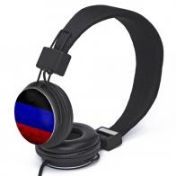 """Наушники """"ДНР"""""""