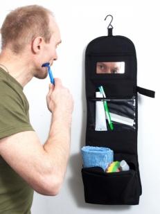 Несессер для тревожного чемодана