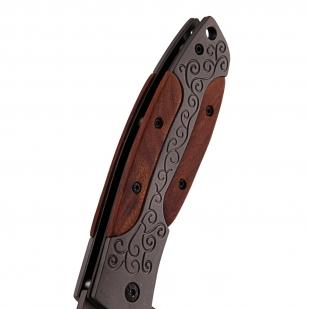 Заказать нож Benchmade