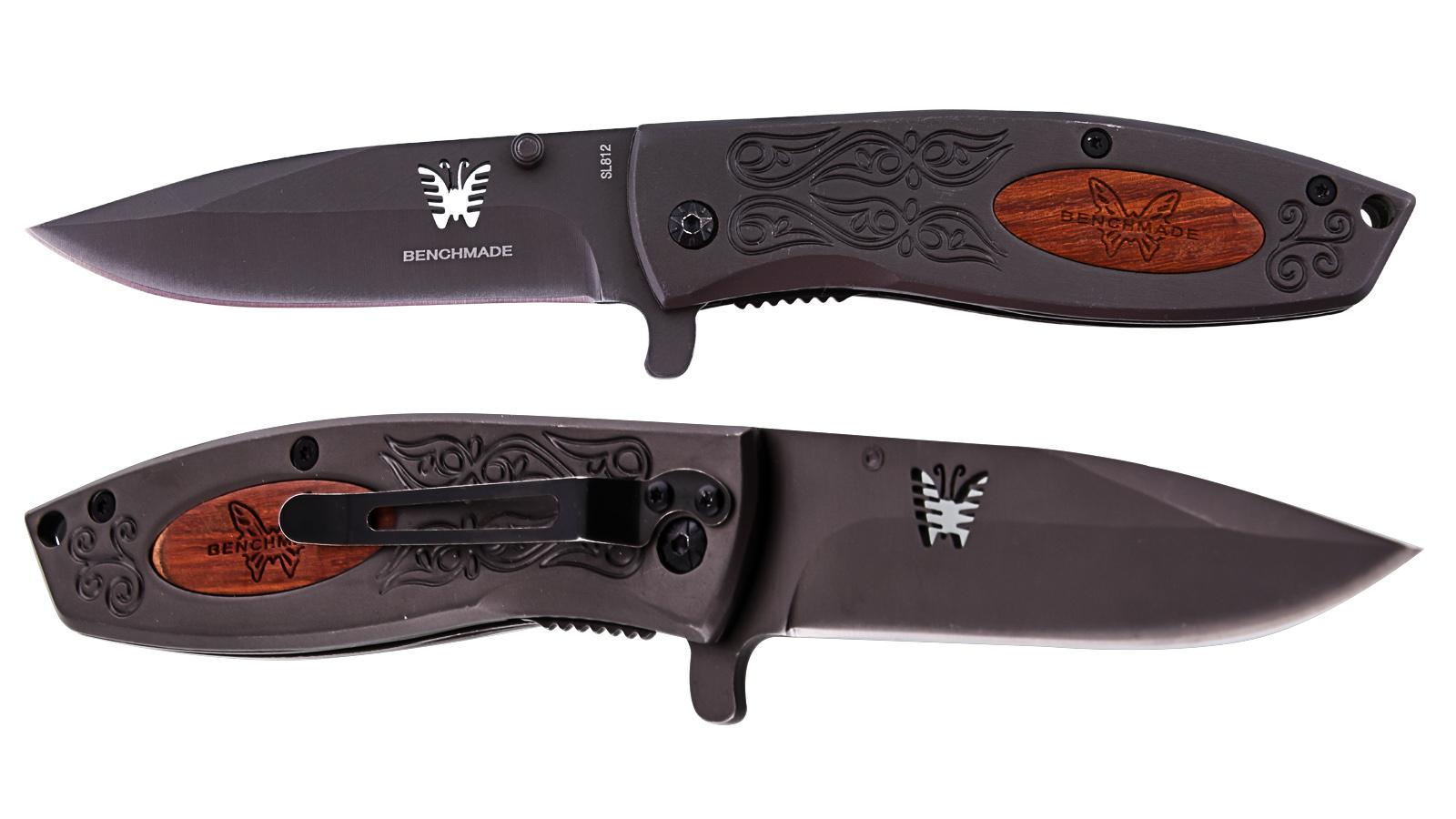 Нож Benchmade SL 812