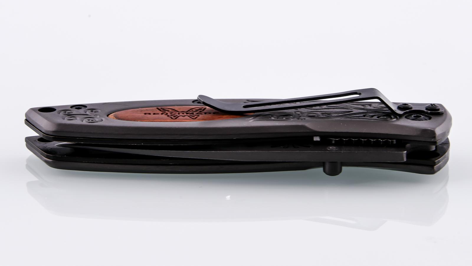 Цена ножа Benchmade SL 812