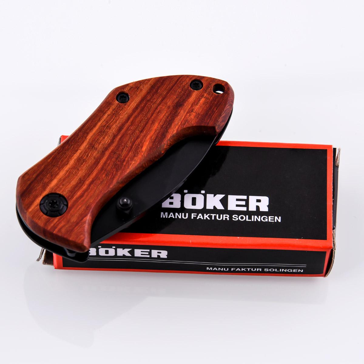 Нож Boker DA33 с доставкой