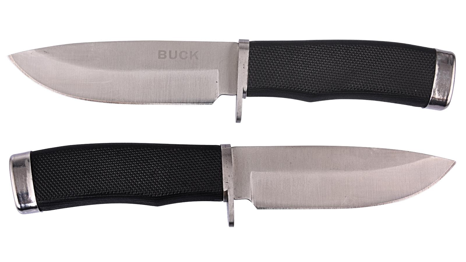 Нож BUCK 009 - купить онлайн