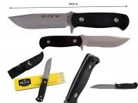 Нож Buck Endeavor B0622BKSDP