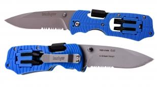 Нож складной Kershaw мультитул