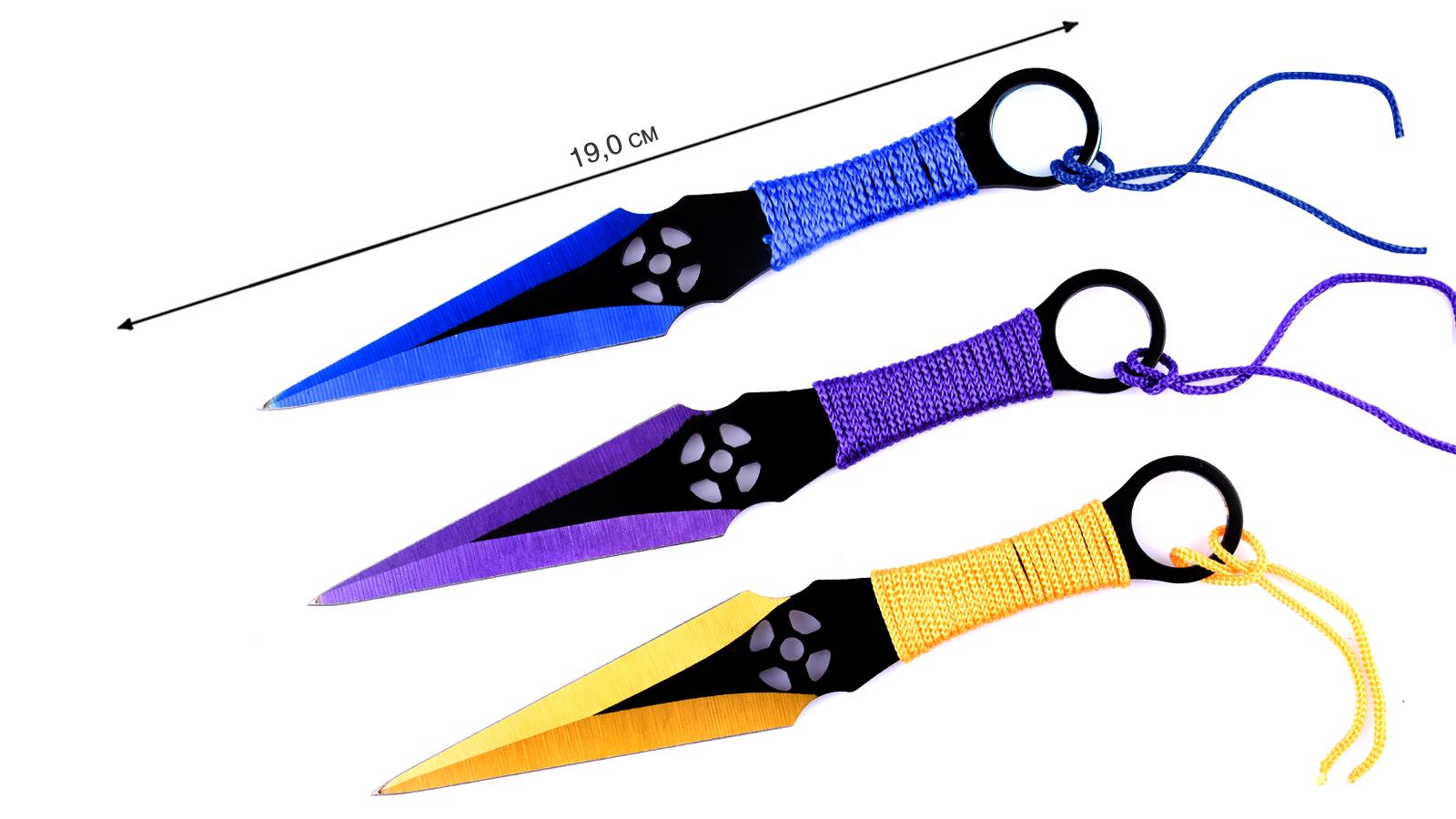Ножи для метания Ninja по выгодной цене