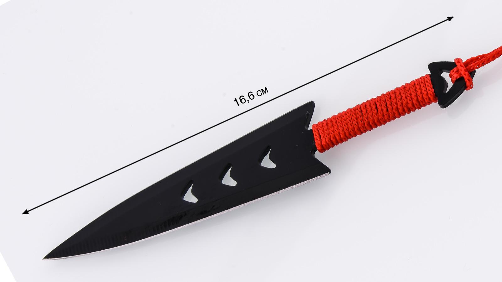 Купить ножи Perfect Point Black выгодно