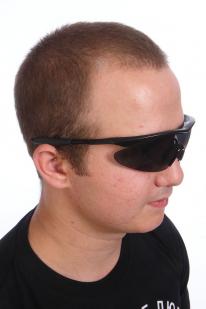 Очки для спортивной стрельбы