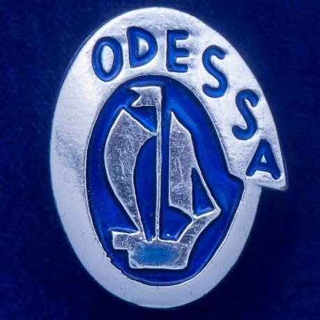 Одесский значок