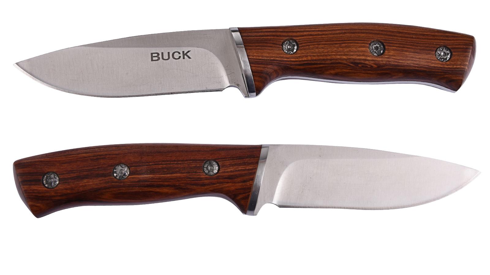 Охотничий нож Buck Knives - купить онлайн