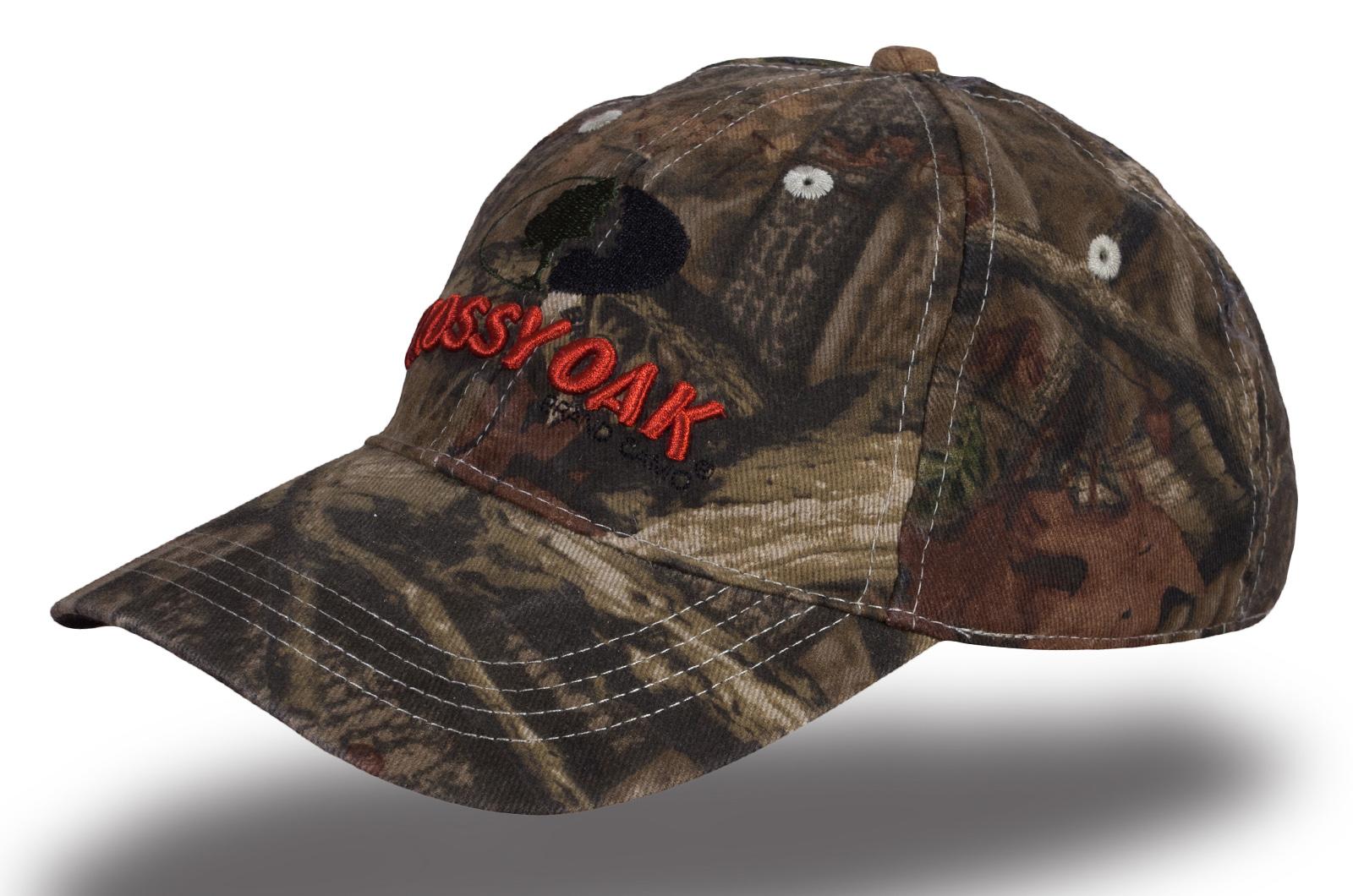 Охотничья кепка Mossy Oak - купить в интернет-магазине с доставкой