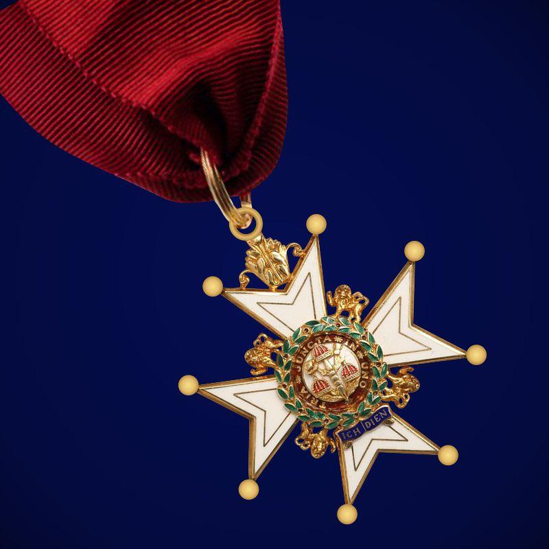 Орден Бани (Великобритания)