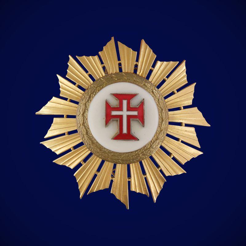Орден Христа (Португалия)