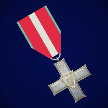 Орден Крест Грюнвальда 2 степени