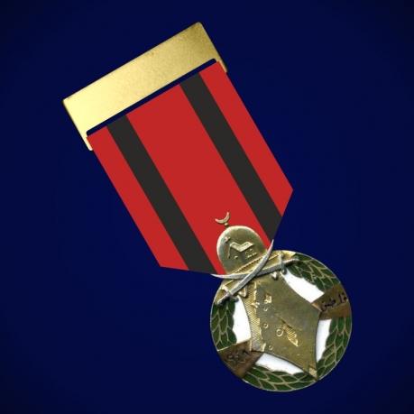 Орден Палестинской кампании (Сирия)