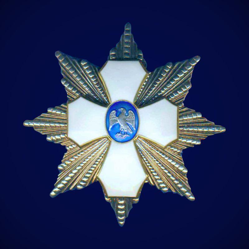 Орден Сокола (Исландия)
