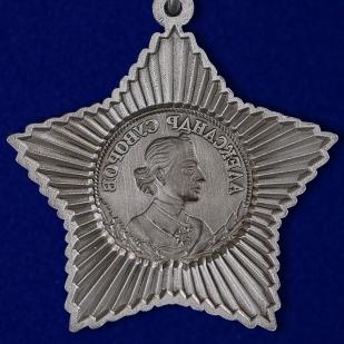 Купить орден Суворова III степени в виде реплики