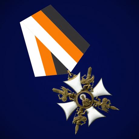 Орден Святого Николая Чудотворца (1914-1917)