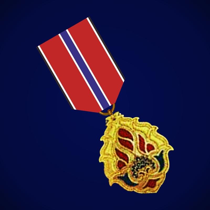 Орден За храбрость